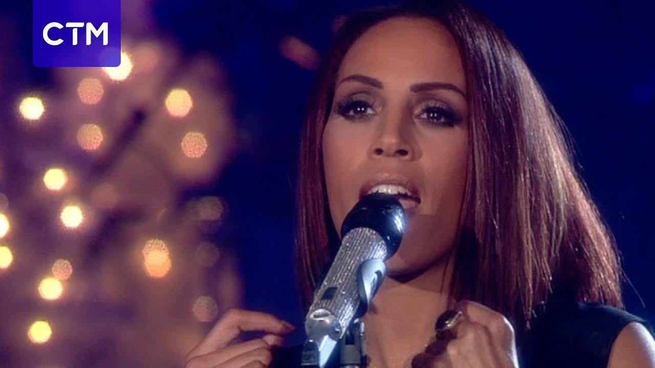 Glennis Grace Miss You Most At Christmas Youtube