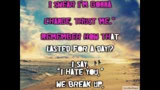 Taylor Swift- We Are Never Ever Getting Back Together Karaoke