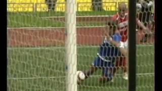 Спартак 5-2 Ростов 2006г
