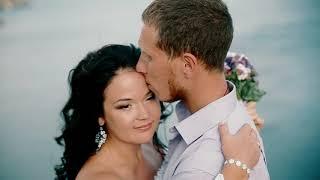 Свадьба Дмитрия и Виктории