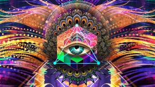 SYMATICS - Psychedelic Chillout Mix - Spring 2015