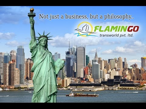 Launching USA & Europe Tour Packages 2015 - Flamingo Travels