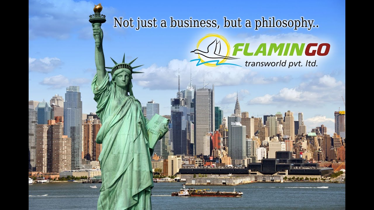 Launching USA Europe Tour Packages Flamingo Travels YouTube - Europe tours packages