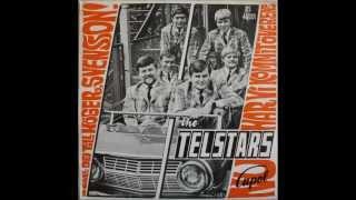 The Telstars - Håll dig till höger, Svensson.