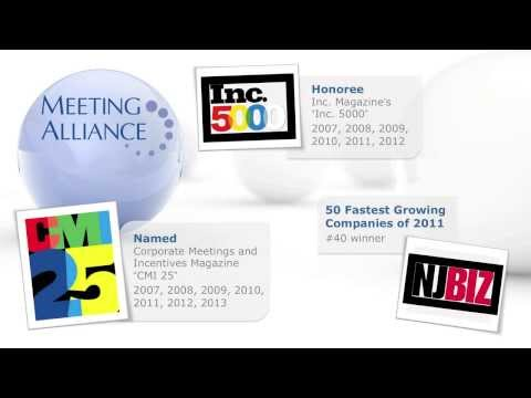Meeting Alliance Full-service Meeting and Event Management Company