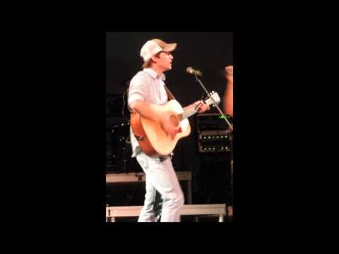 El Cerrito Place - Taylor Weeks (Kenny Chesney/ Charlie Robison Cover)