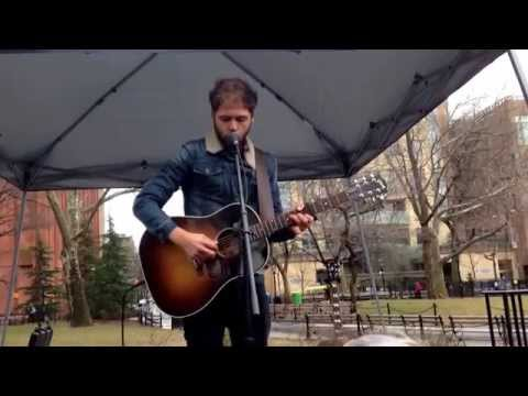 Passenger - Caravan Live NYC-March 30, 2014