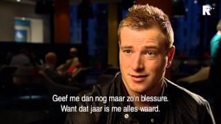 John Guidetti over zijn jaar bij Feyenoord