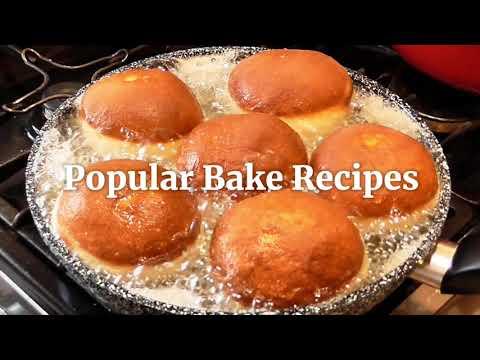 CAREER PATHS: Baking