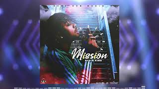 Rygin King - Mission (Official Audio)