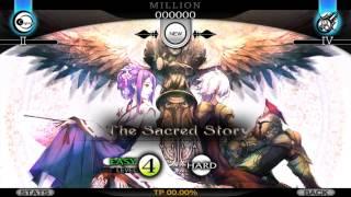 Cytus Million - Vila - The Sacred Story