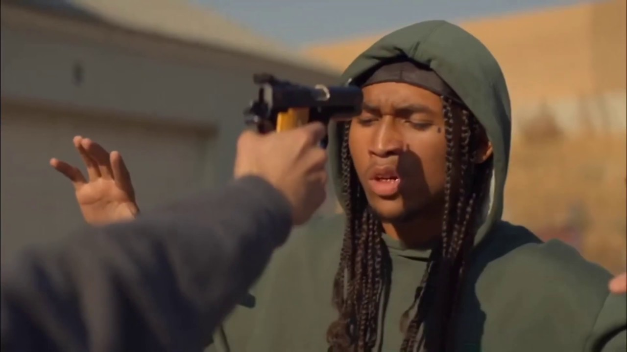 Download On My Block - Cesar Gets Chased by Prophets Season 2