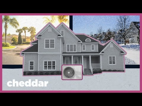Open Layout Homes Have A Surprising Problem - Cheddar Explains