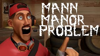 Mann Manor problem 4