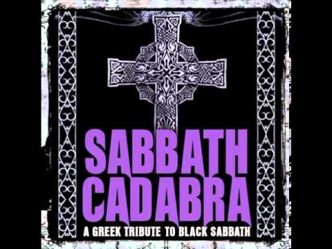 1000MODS -  Snowblind  (Black Sabbath cover)