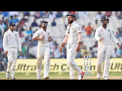 India vs England 1st Test Match at Rajkot: Preview | वनइंडिया हिन्दी