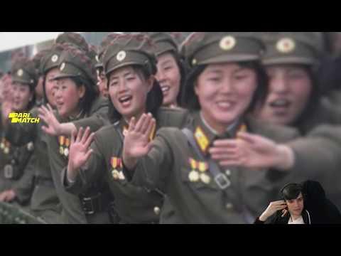 CeMka смотрит: Реальная жизнь в Северной Корее и Антон Лядов