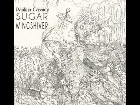 sugar wingshiver promo sneak peek paulina cassidy projekt records