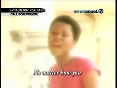 EMMANUEL TV SINGERS - No Matter How