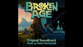 Peter McConnell - Broken Age Soundtrack