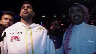 SBL | Amir Khan Vs Bill Dib Full Fight
