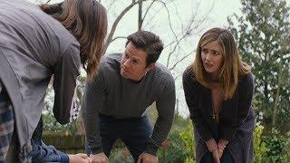 Семья по быстрому / Instant Family (2018) Дублированный трейлер HD