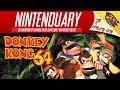 Donkey Kong 64 Review in 2018 - Classic Nintendo 64 NINTENDUARY