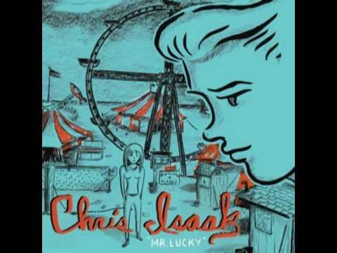 Chris Isaak - Mr. Lucky