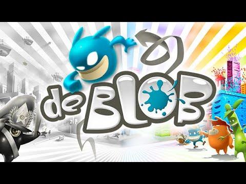 De Blob Overview |