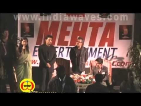 India waves Dinner with SRK in san Francisco