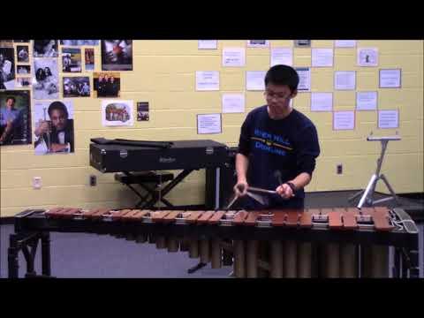 Cornell Percussion Supplement