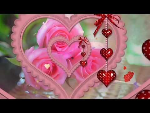 ♥ Видео поздравления от всей души ♥ с Днем Рождения