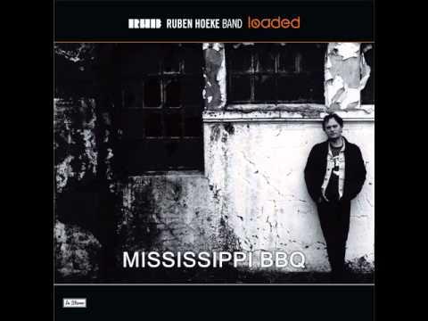 Ruben Hoeke Band - Loaded *Full Album*