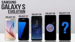 Nhìn lại lịch sử của dòng Galaxy S: Galaxy S10 có xứng đáng là siêu phẩm của năm nay?