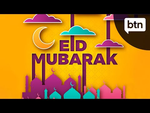 What Is Eid Al-Fitr? Ramadan & The Festival Of Breaking The Fast  - Behind The News