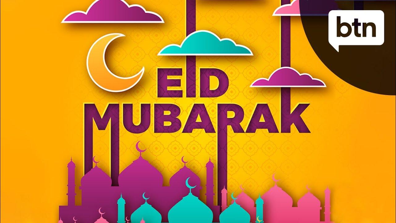 Eid Mubarak meaning: What the traditional Arabic Eid al-Fitr ...