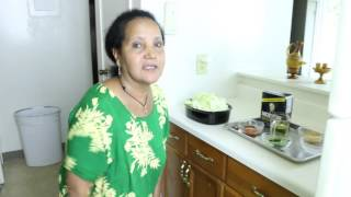 "Ethiopian Food ""How to Make Tikil Gomen"""