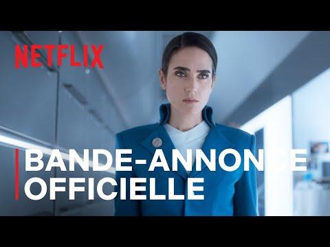 Snowpiercer   Bande-annonce officielle VOSTFR   Netflix France
