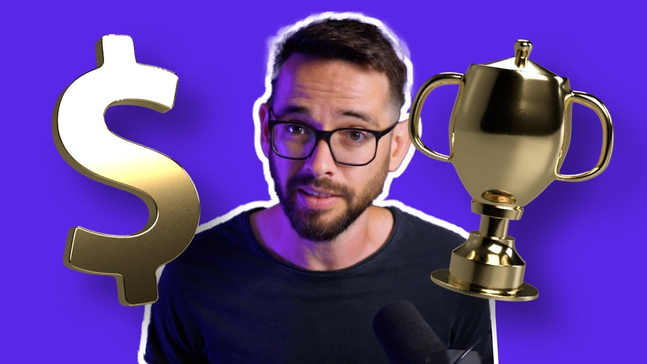 Money or Awards? What's Success as a Designer?