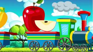 Traen na dTorthaí - Fruit Train