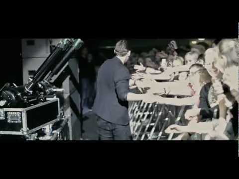Rasmus Seebach - Falder (Officiel Video)