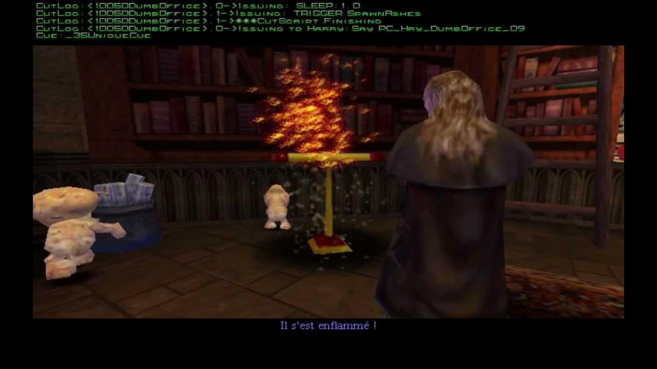 Harry potter et la chambre des secrets pc mac cheat 4l - Harry potter et la chambre des secrets pc download ...