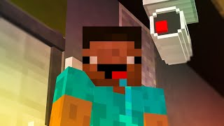 DIE KAMERA SCHUMMELT! - Minecraft THE HEIST [2]