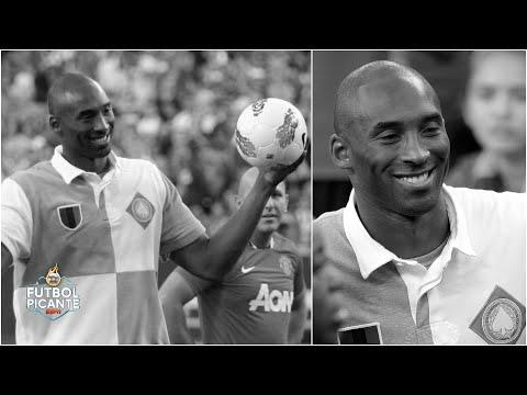BLACK MAMBA ¿Cómo el futbol ayudó a KOBE BRYANT a ser un gran basquetbolista? | Futbol Picante