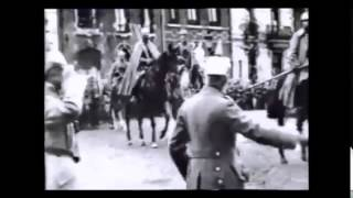 WWI Arab Revolt- Unification usurped - Ottoman collapse - Arab nationalism