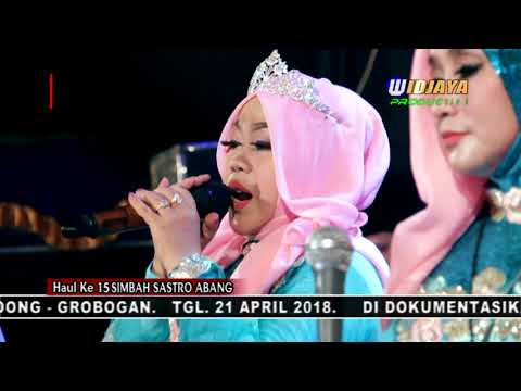 Bismillah  El Shinta  EL SHINTA Semarang Haul Ke 15 Simbah Sastro Abang