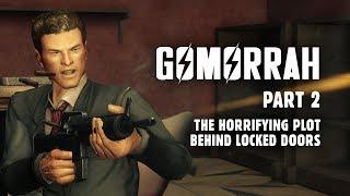 Gomorrah Part 2: A Horrifying Plot Behind Locked Doors - Fallout New Vegas Lore