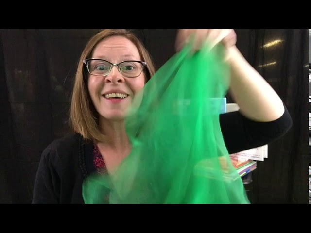 Storytime OnDemand: One Bright Scarf