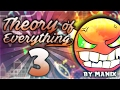 Theory Of Everything 3 TOE III DEMON By Manix648 Geometry Dash 2 1 GuitarHeroStyles mp3