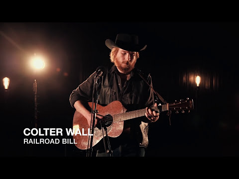Colter Wall | Full Concert